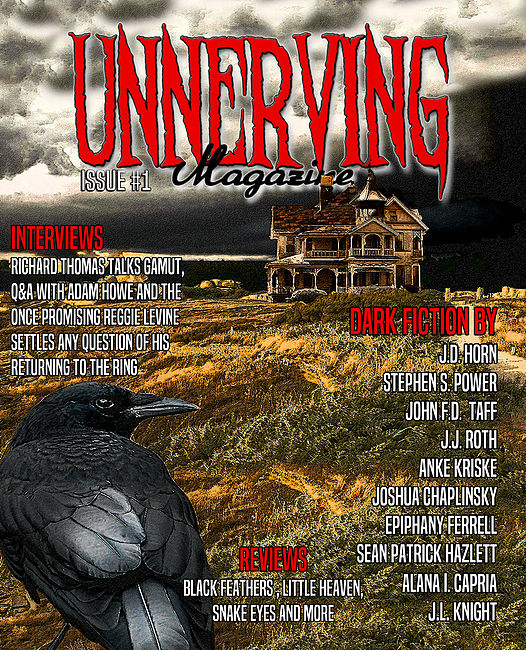 Source: Unnerving Magazine