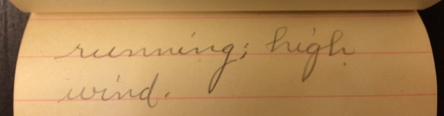 Source: C. Gilbert Hazlett, April 9, 1918